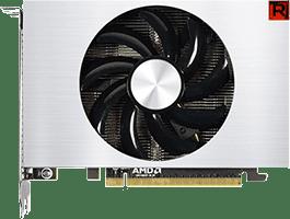 Radeon RX Vega 64 Nano
