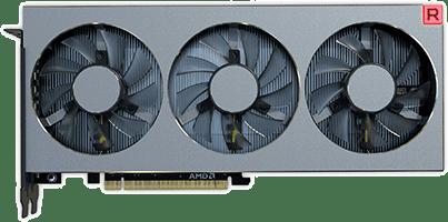 Radeon VII vs Radeon RX 580